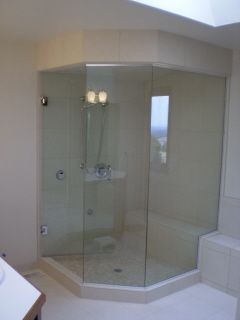Neo Angled Steam Shower Enclosure In Boulder CO Remodeling House - Bathroom remodeling boulder colorado