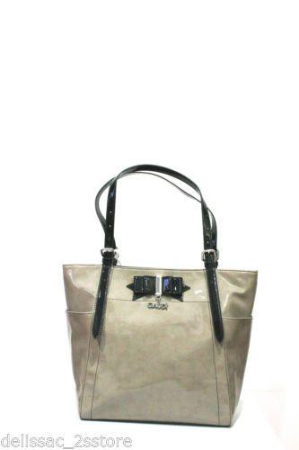 Borsa Donna Gaudì modello Shopping Lucido Art. 69120 Nero 11e9e7078ac