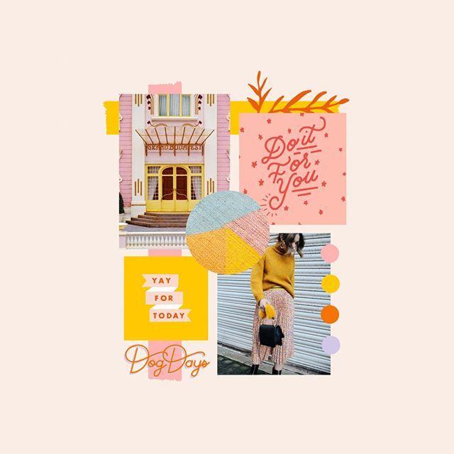 Pin Von Katharina R Auf Collagen Website Design Portfolio