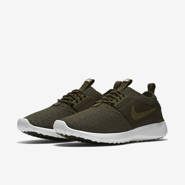 Nike Juvenate Women's Shoe size 7 in palm green or wolf grey