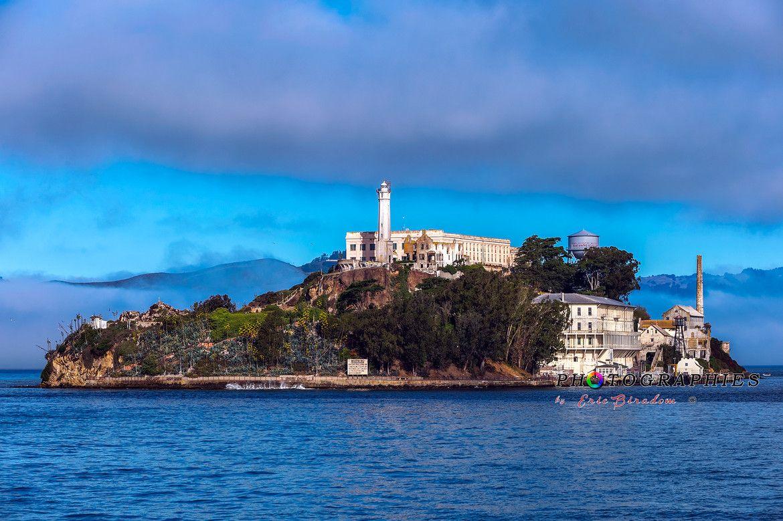 Alcatraz Island San Francisco This Place Was Creepy Walk