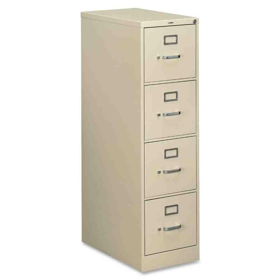 Office Depot 4 Drawer File Cabinet Filing Cabinet Office File Cabinets Storage Cabinets