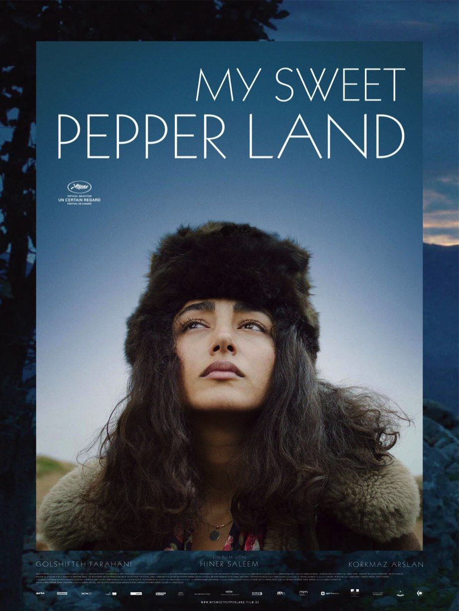 My Sweet Pepper Land Bilder My Sweet Pepper Land Plakat Film Trailer Filme Kino