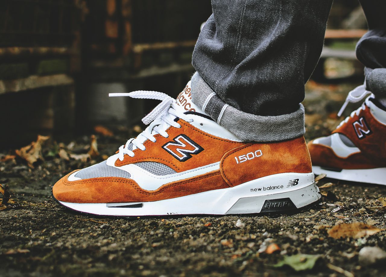new balance 1500 leather curry nz