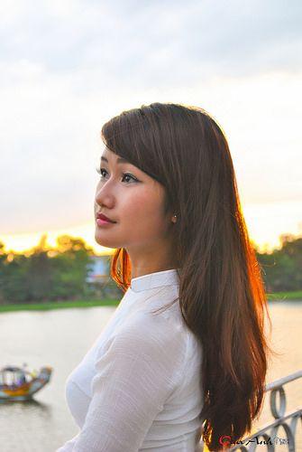 Người đẹp quê hương   d p   Flickr