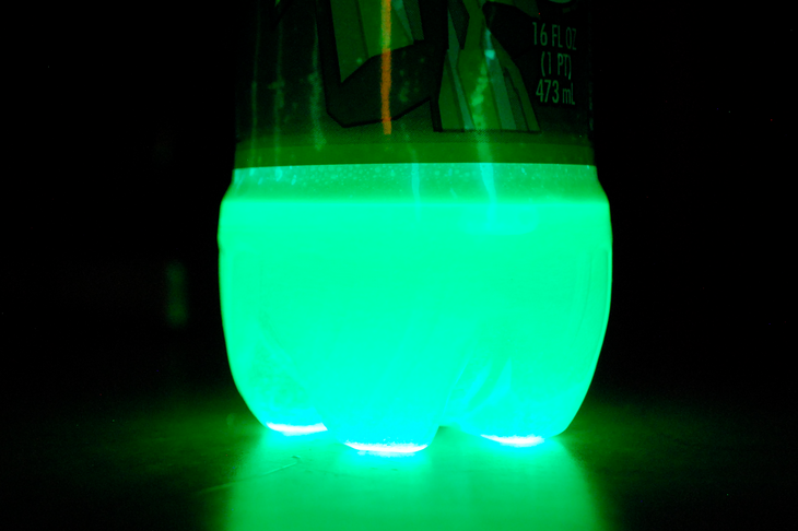 Glow Stick Experiment with Chemiluminescence Science