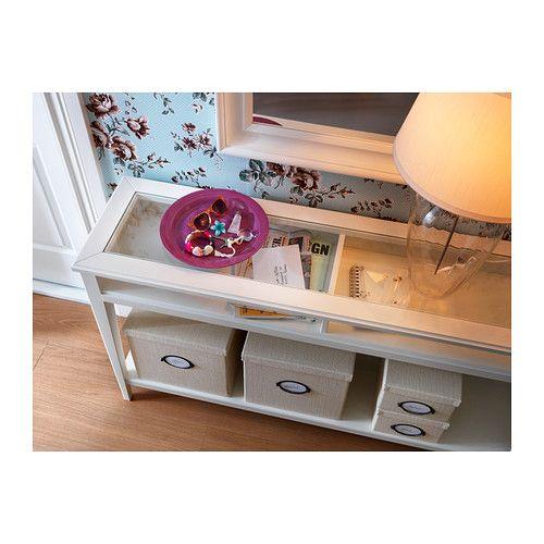 liatorp ablagetisch wei glas home tisch liatorp und m bel. Black Bedroom Furniture Sets. Home Design Ideas