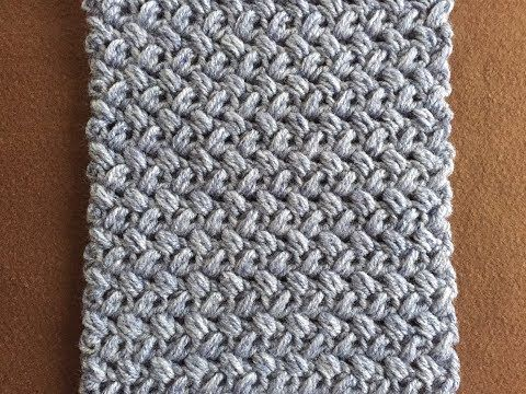 How To Crochet the Suzette Stitch: Beginner Friendly Tutorial ...