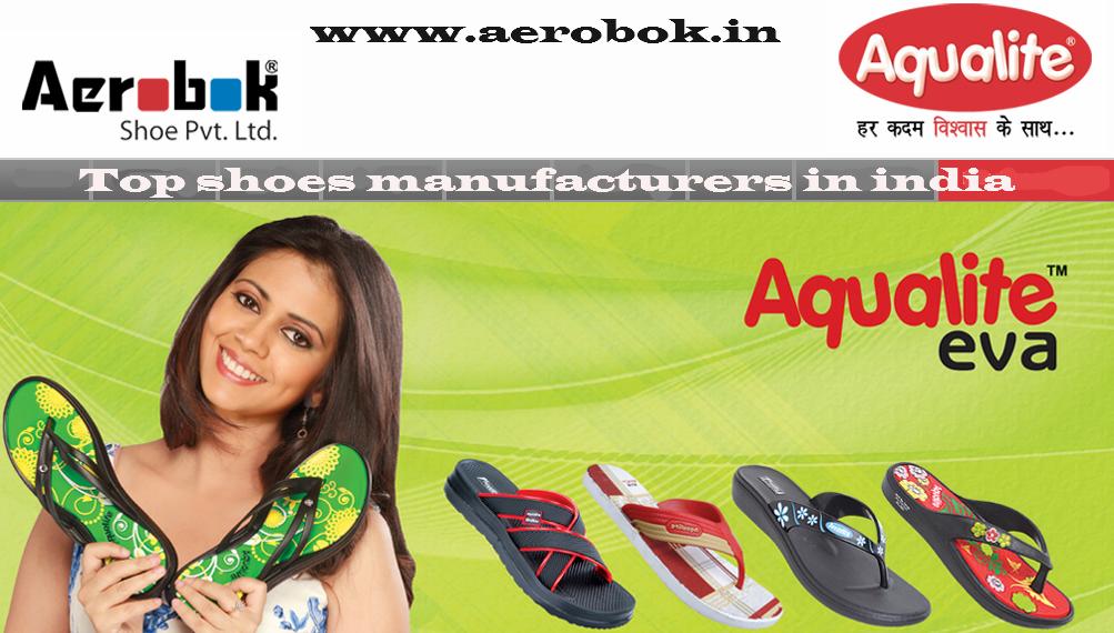Aerobok Shoe Pvt Ltd is a Top Shoes