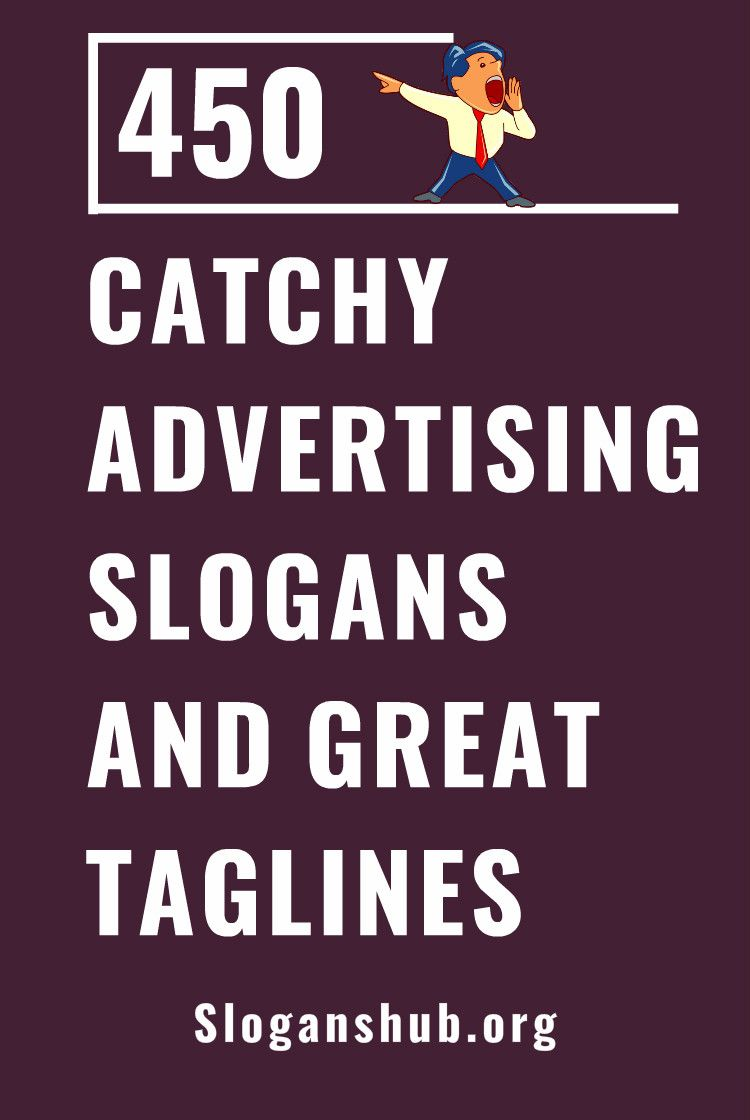 50 Advertising Slogans That You Ll Never Forget Advertising