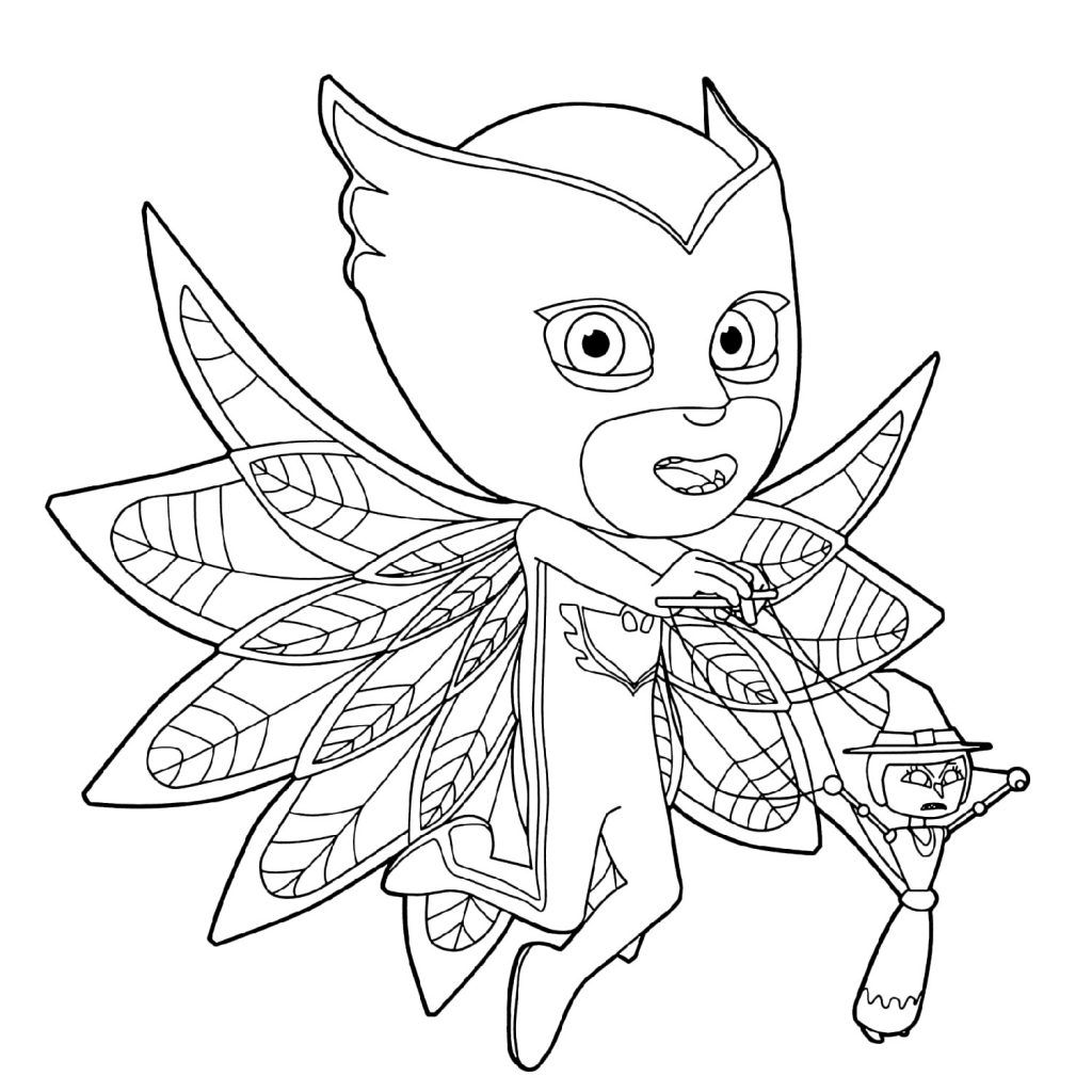 This is your source for free and printable PJ Masks ...