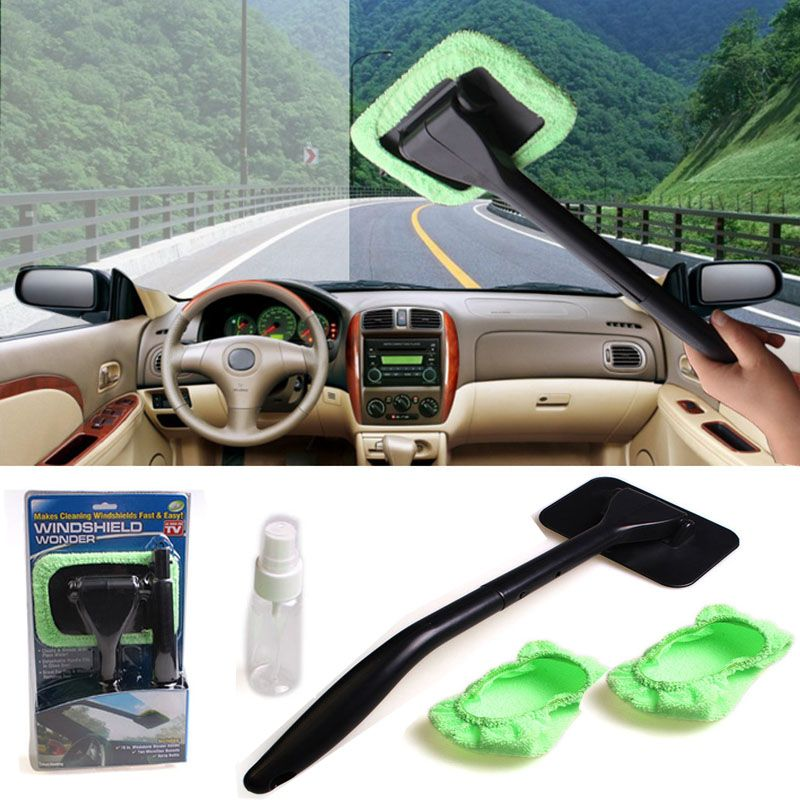 foldable car windshield brush long handle car wash brush abs rh pinterest com