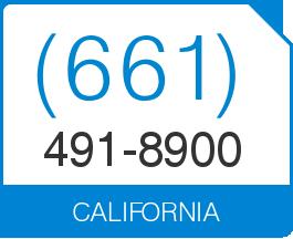 Buy Vanity Number California Area Code Local - What area code is 661