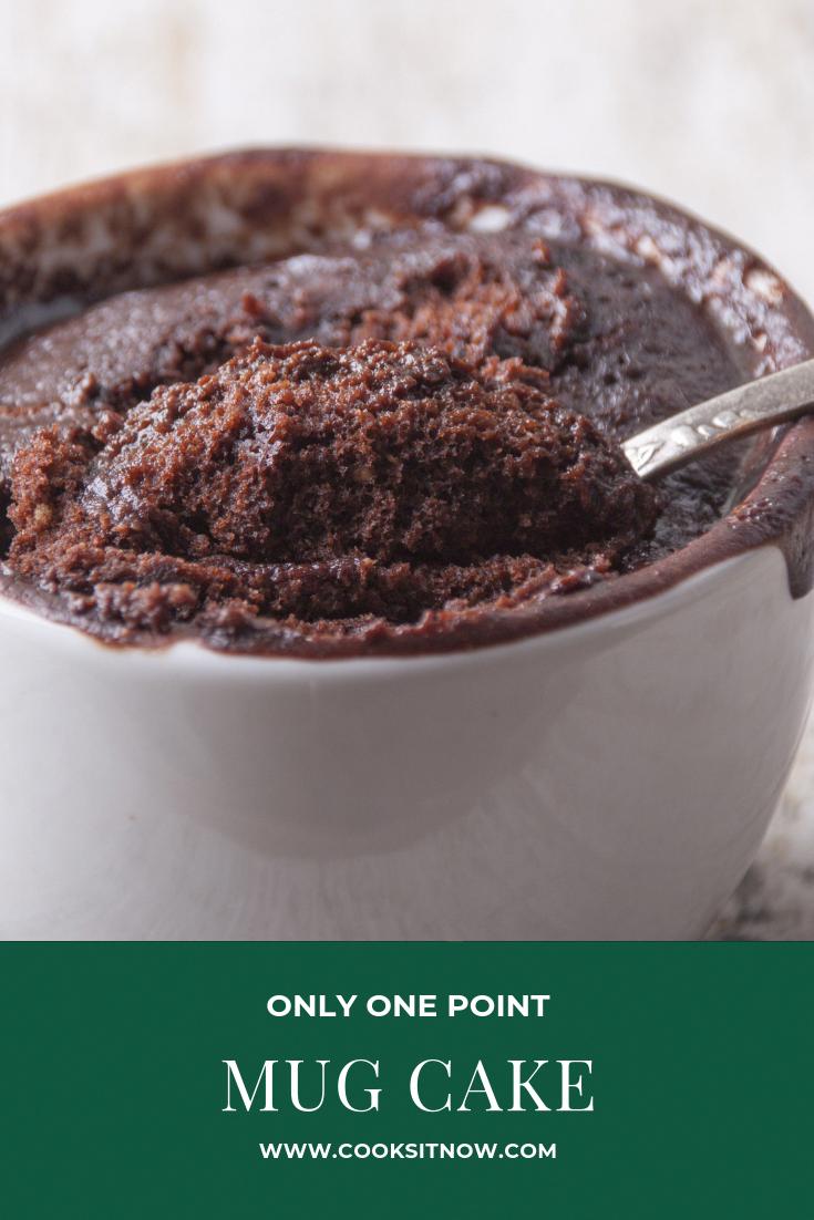 Raspberry apple smoothie | Recipe in 2020 | Mug cake ...
