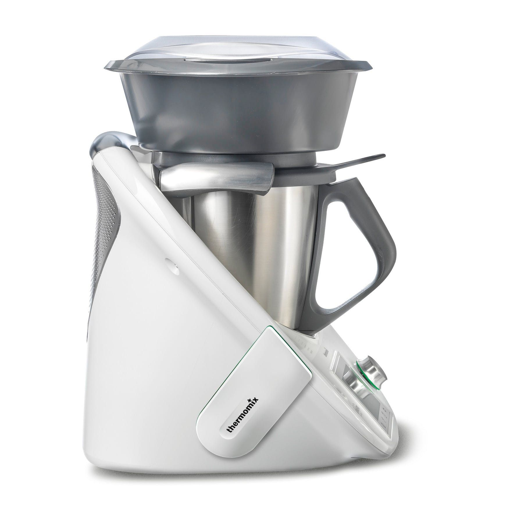 The Thermomix Will Be Your Next Kitchen Appliance Obsession ...
