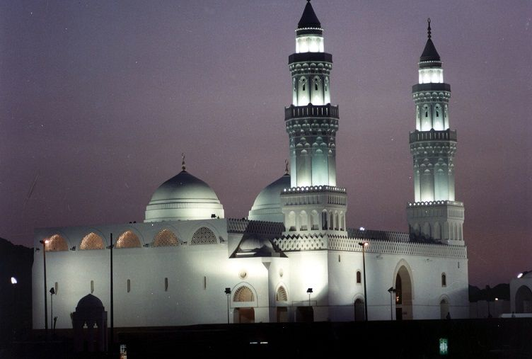 صورة عالية الجودة للتحميل مسجد القبلتين Beautiful Mosques Mosque Masjid