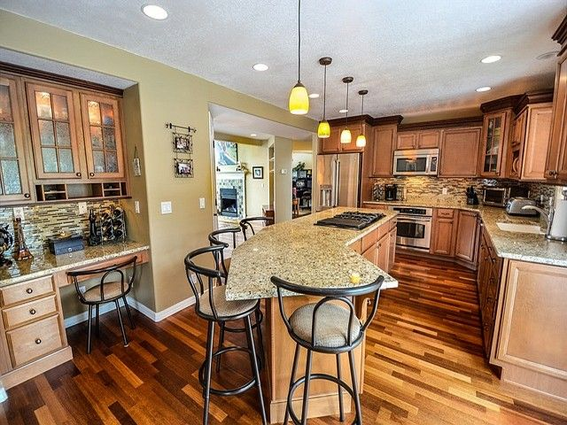 HomeEbiz: How Long Does It Take To Remodel A Kitchen | Kitchen ...