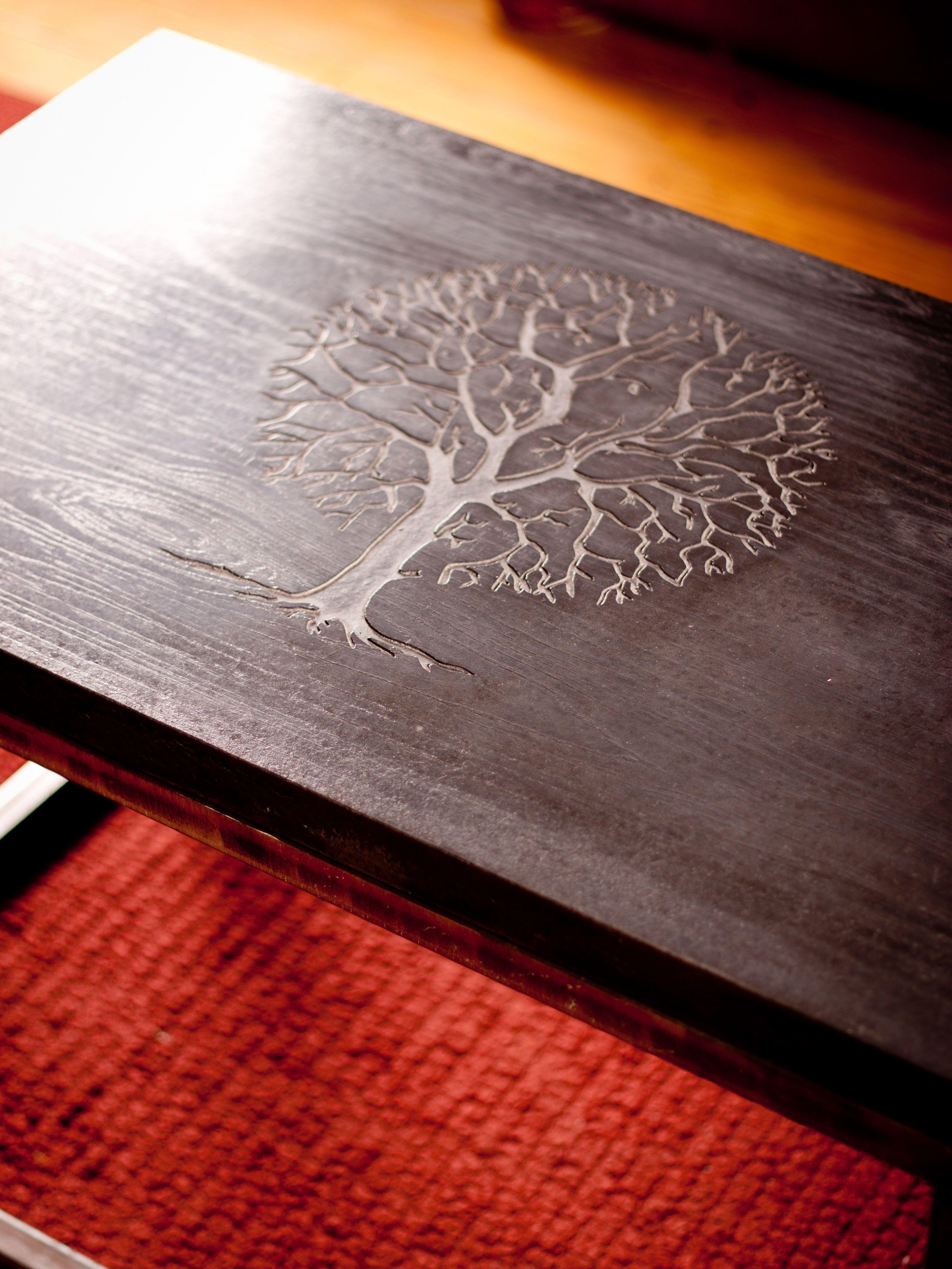 65f571205044ef0c9efce59b4a13d4bb Unique De Table Basse Noir Et Bois Schème