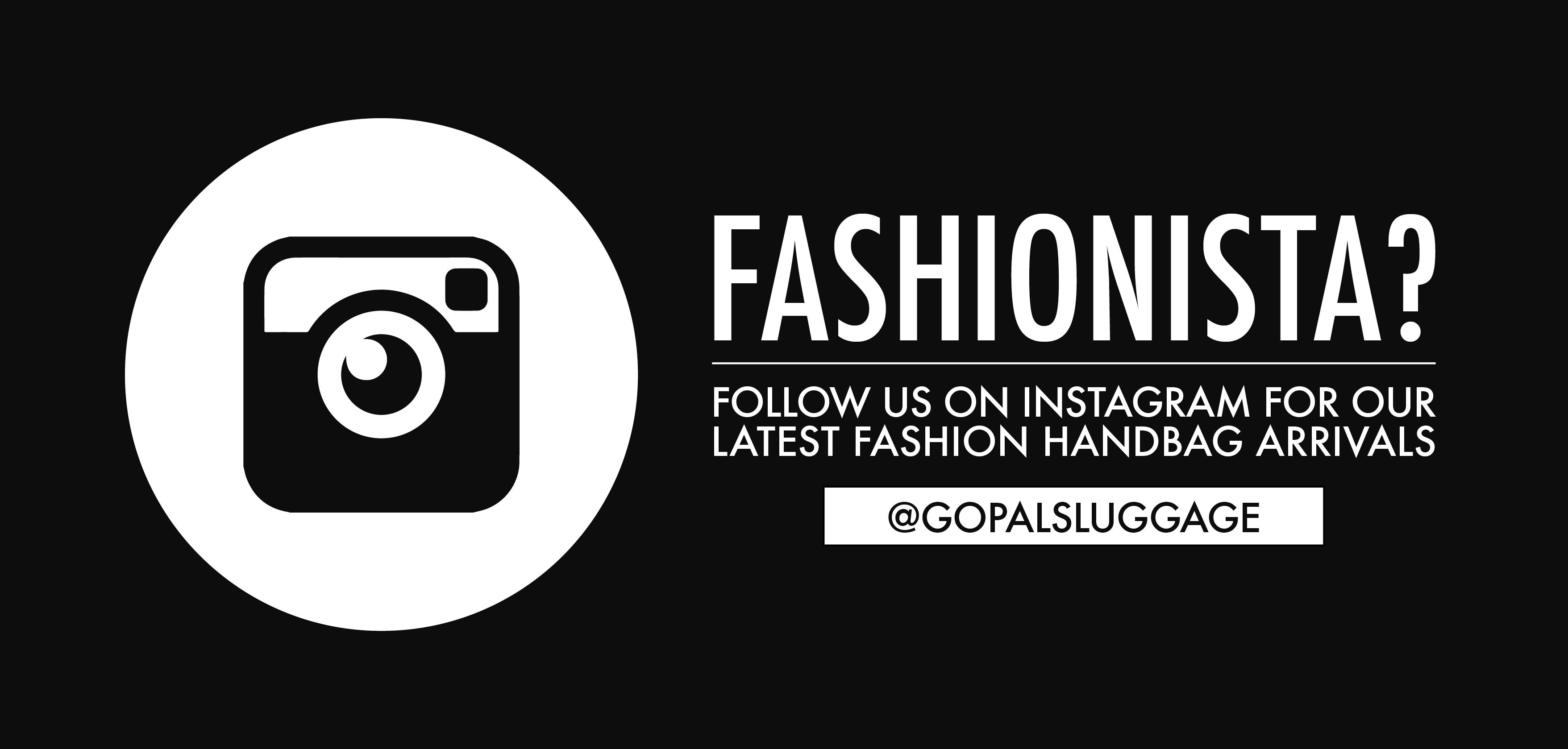 Gopals Bags & Luggage on #Instagram