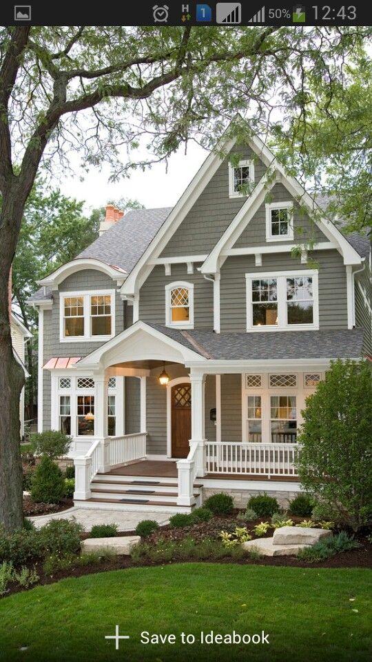 Resultado de imagen para fachadas de las casas mas bonitas del mundo ...