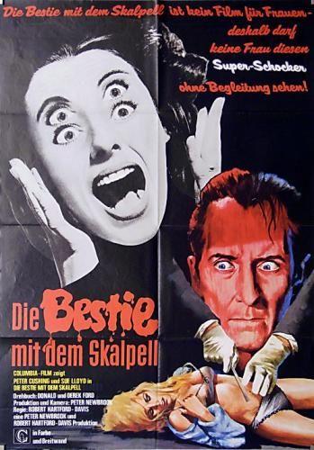 Horrorfilme Schocker