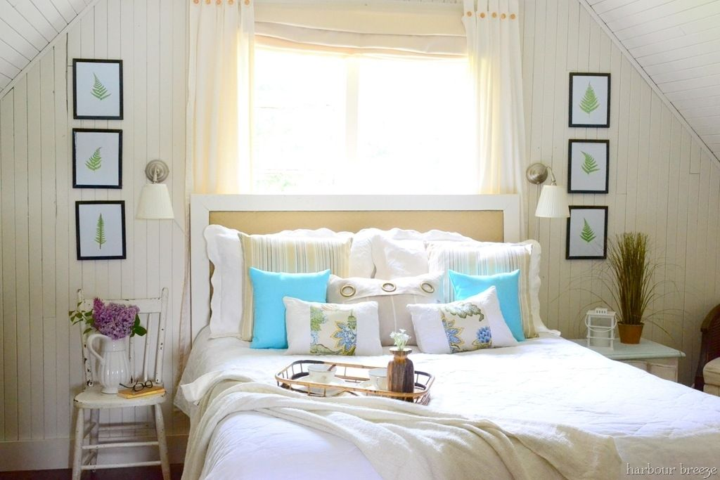 Kleinen Gäste Schlafzimmer Deko Ideen #Schlafzimmer Schlafzimmer - schlafzimmer deko bilder