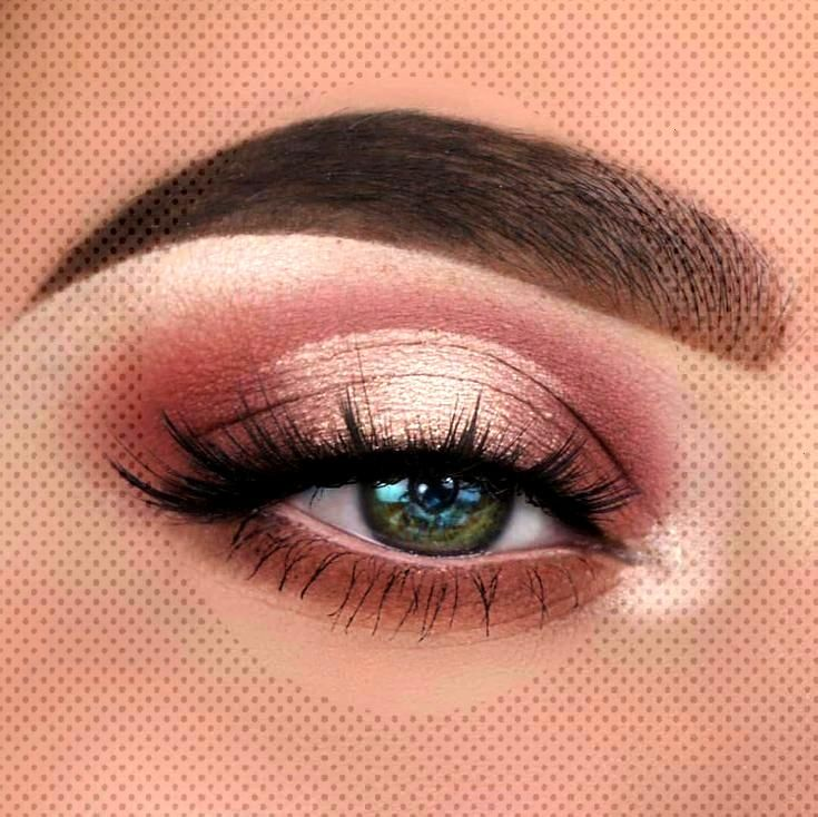 21 eye makeup models for 2019 - -