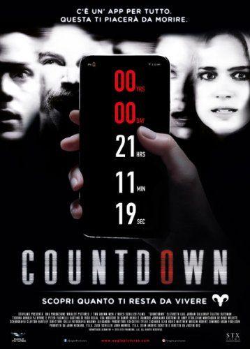 Countdown (film 2019) Abbiamo tutti una data di scadenza
