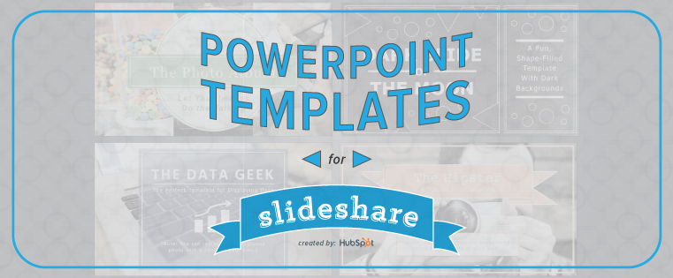 How To Easily Create A Slideshare Presentation Free Powerpoint