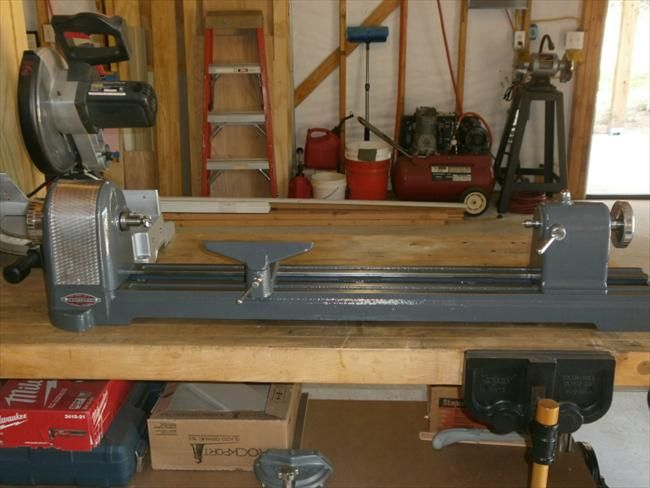 Vintage Craftsman Woodworking Tools And Machinery At Old Induced Info