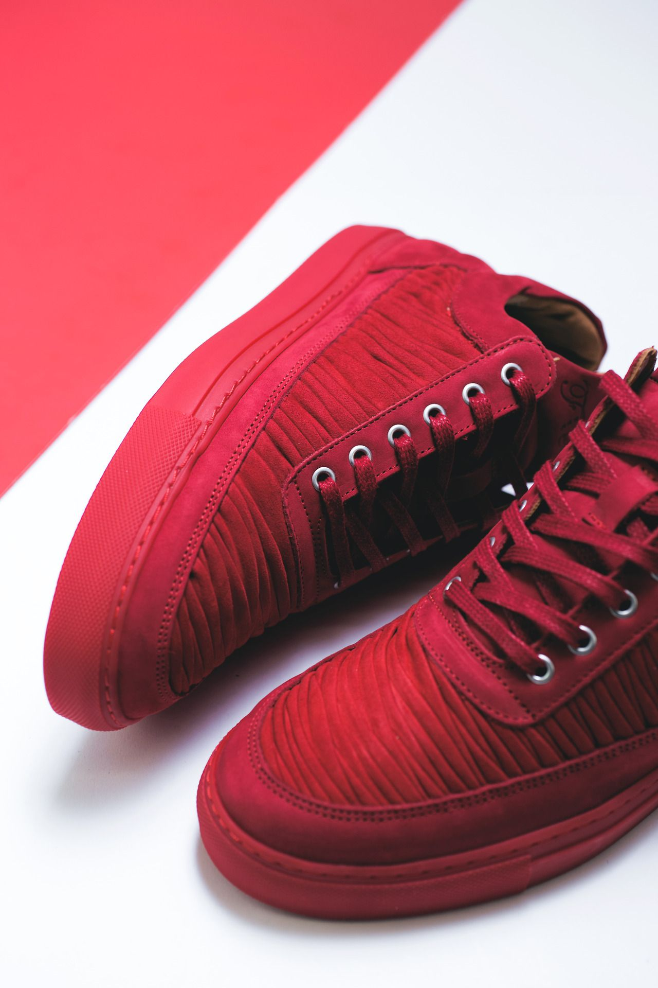 Filling Pieces | Summer 14