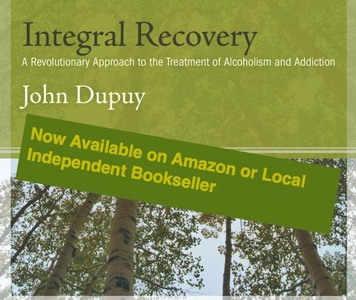 A new book that highlights the use of Cranial Electrotherapy Stimulation as a treatment for addiction.