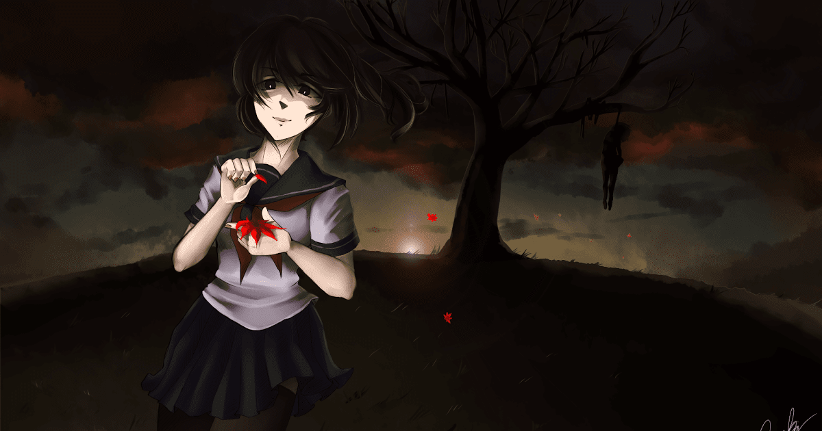 Yandere Simulator Wallpapers Wallpaper Cave Yandere Zerochan Anime Image Board Yandere Simulator Fan Club Immagini Wa Yandere Simulator Yandere Anime Yandere