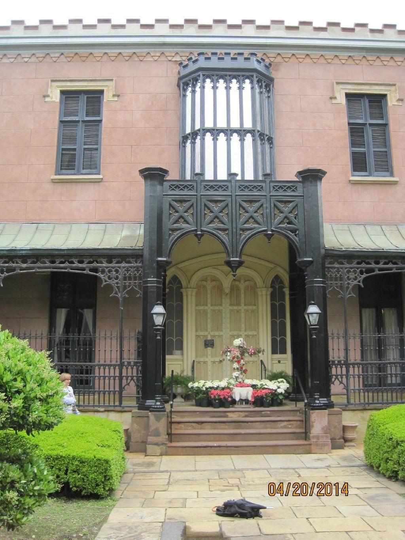Green-Meldrim House (Savannah, GA): Hours, Address, Historic Site Reviews - TripAdvisor