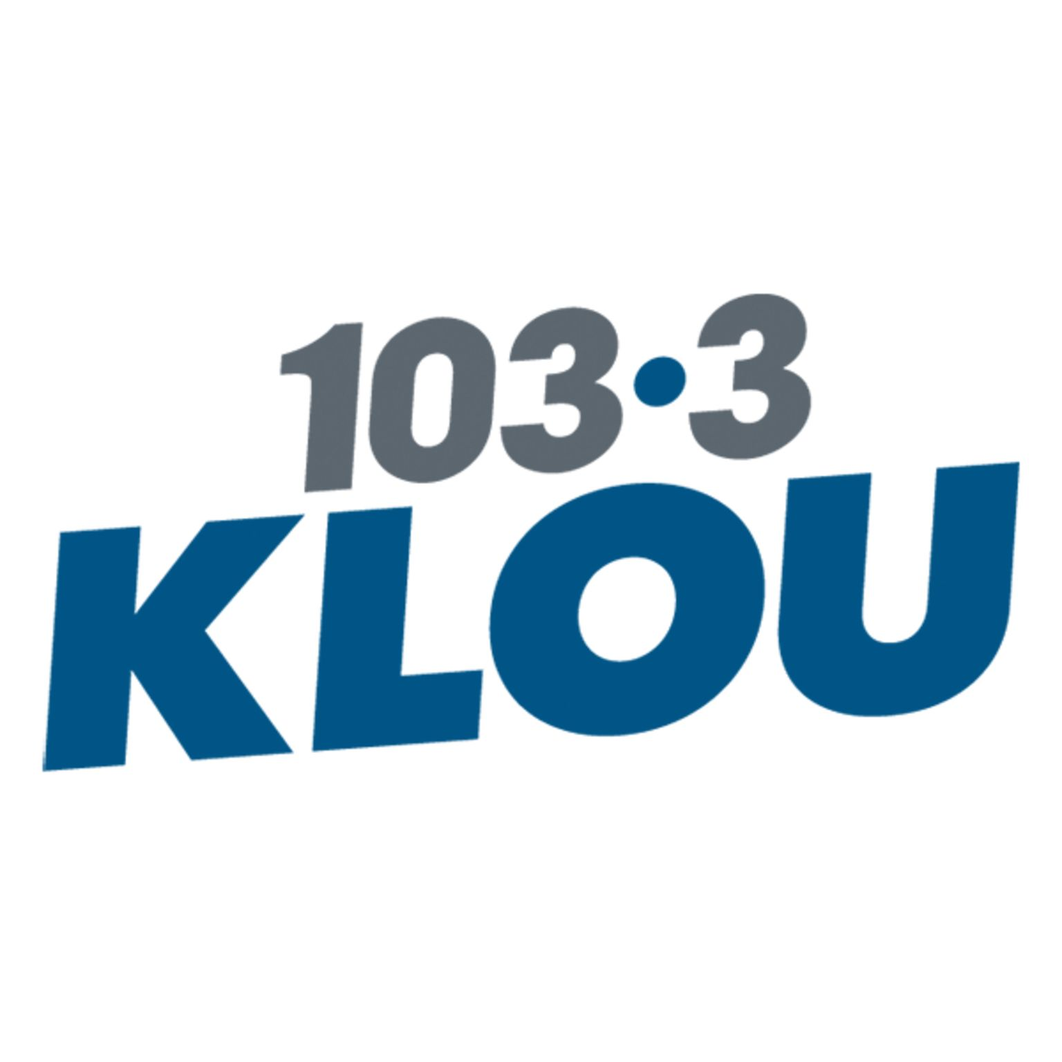 I\'m listening to 103.3 KLOU St. Louis, The Greatest Hits from the ...