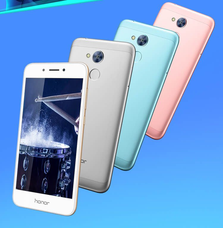 Honor 6a offiziell smartphone in china und