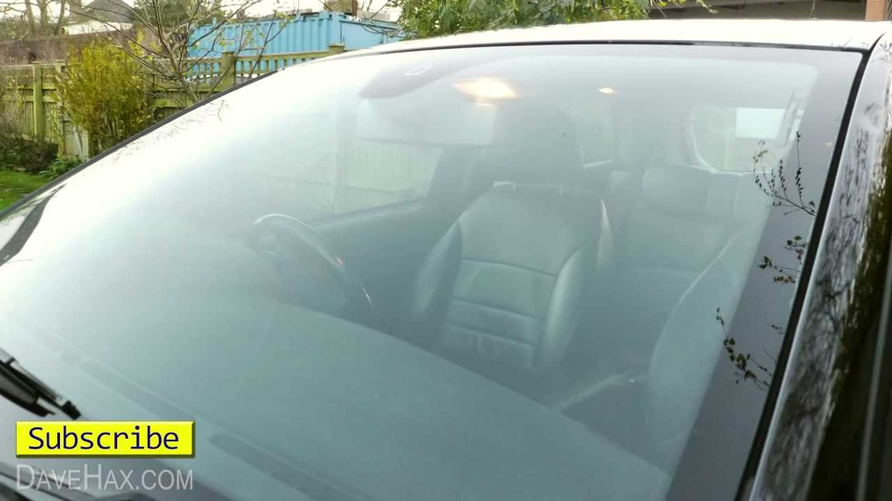 Fed up finding your car is damp with fogged up windows in