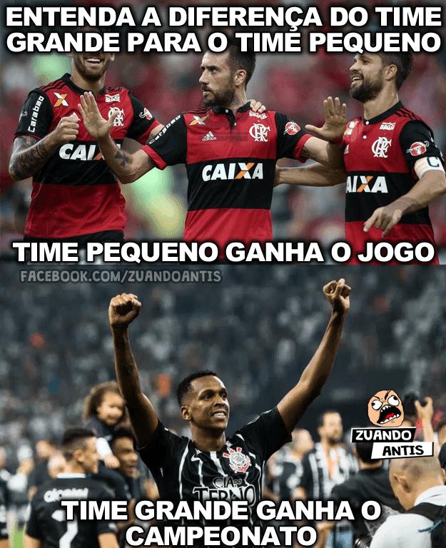 Memes Corinthians X Flamengo Memes Cancoes Romanticas Piadas Do Flamengo