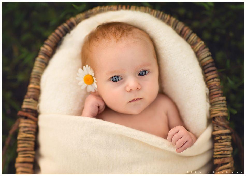 Newborns Archives Las Vegas Family Photographer Ljholloway Photographylas Vegas Family Photographer Ljh Redhead Baby Baby Girl Bassinet Redhead Baby Girl