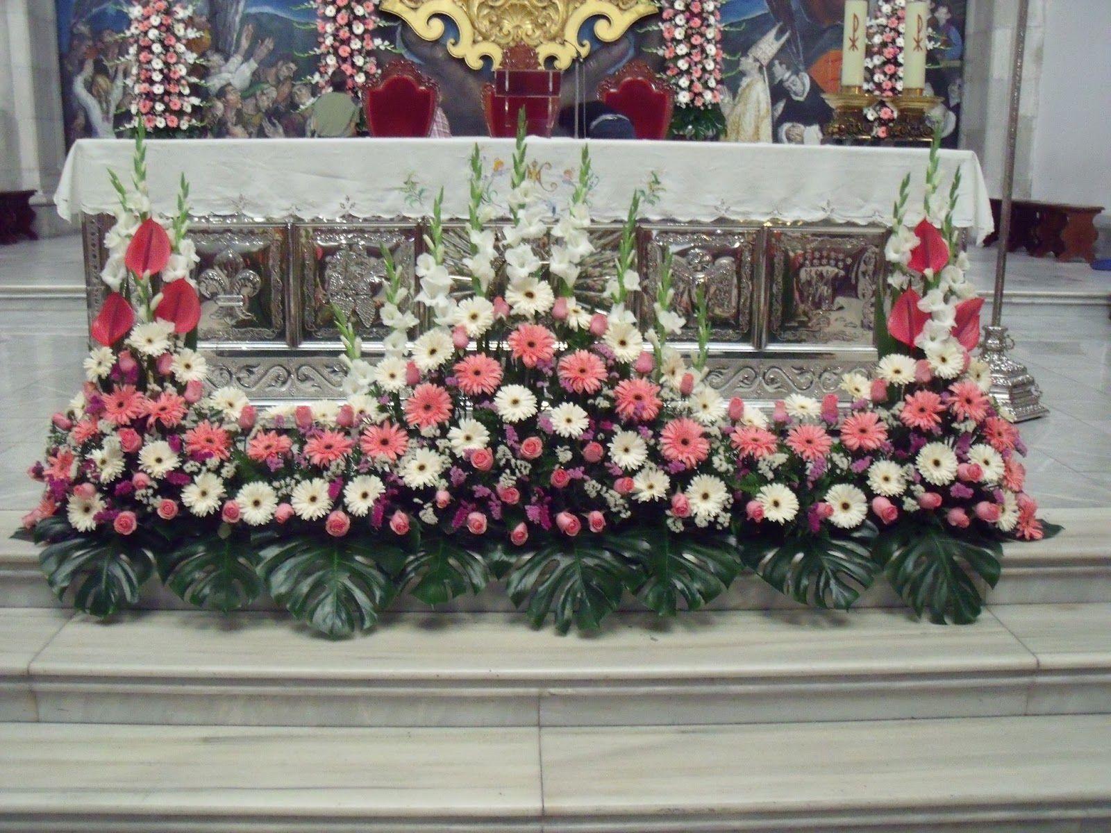 Arreglos Florales Para Boda De Iglesia Para Bajar Gratis A