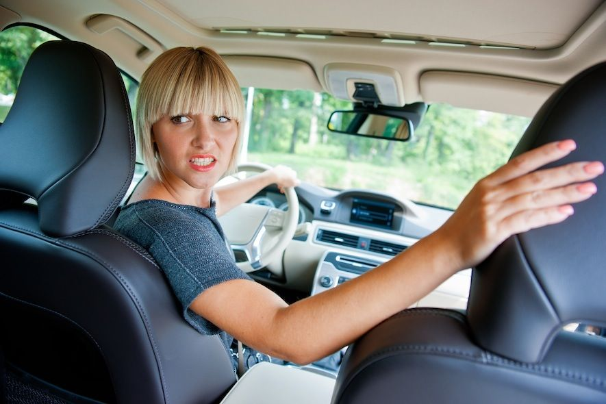 10 Most Outrageous Canadian Laws on Driving WHEELS.ca