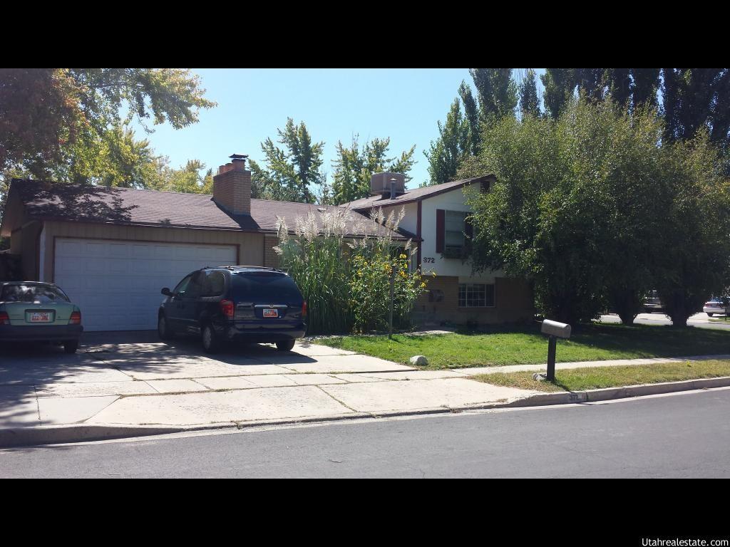 372 E 10425 S, Sandy UT 84070 Real estate broker, Rental