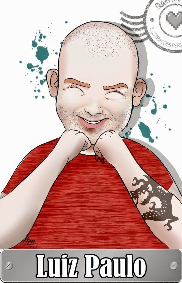 Querido Pix: Ilustração personalizada