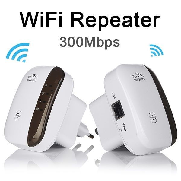 Wireless Wifi Repeater Routers Expander Signal Signal Booster Extender Repeater