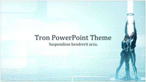 Tron powerpoint theme free this template is based on wonderful tron powerpoint theme free this template is based on wonderful movie tron legacy toneelgroepblik Gallery