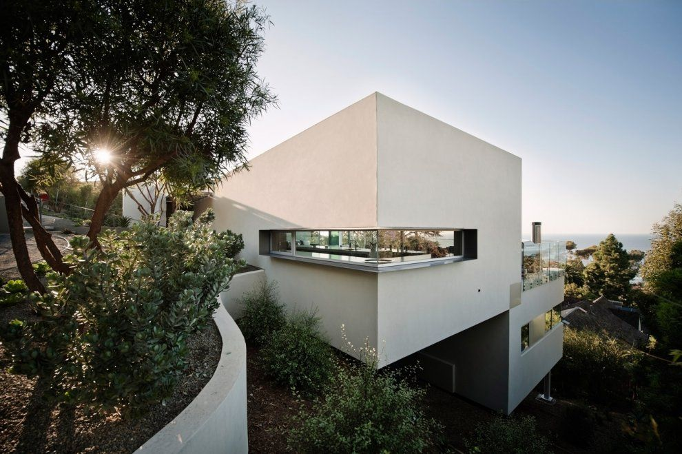 Casa Diagonal  La Jolla, California