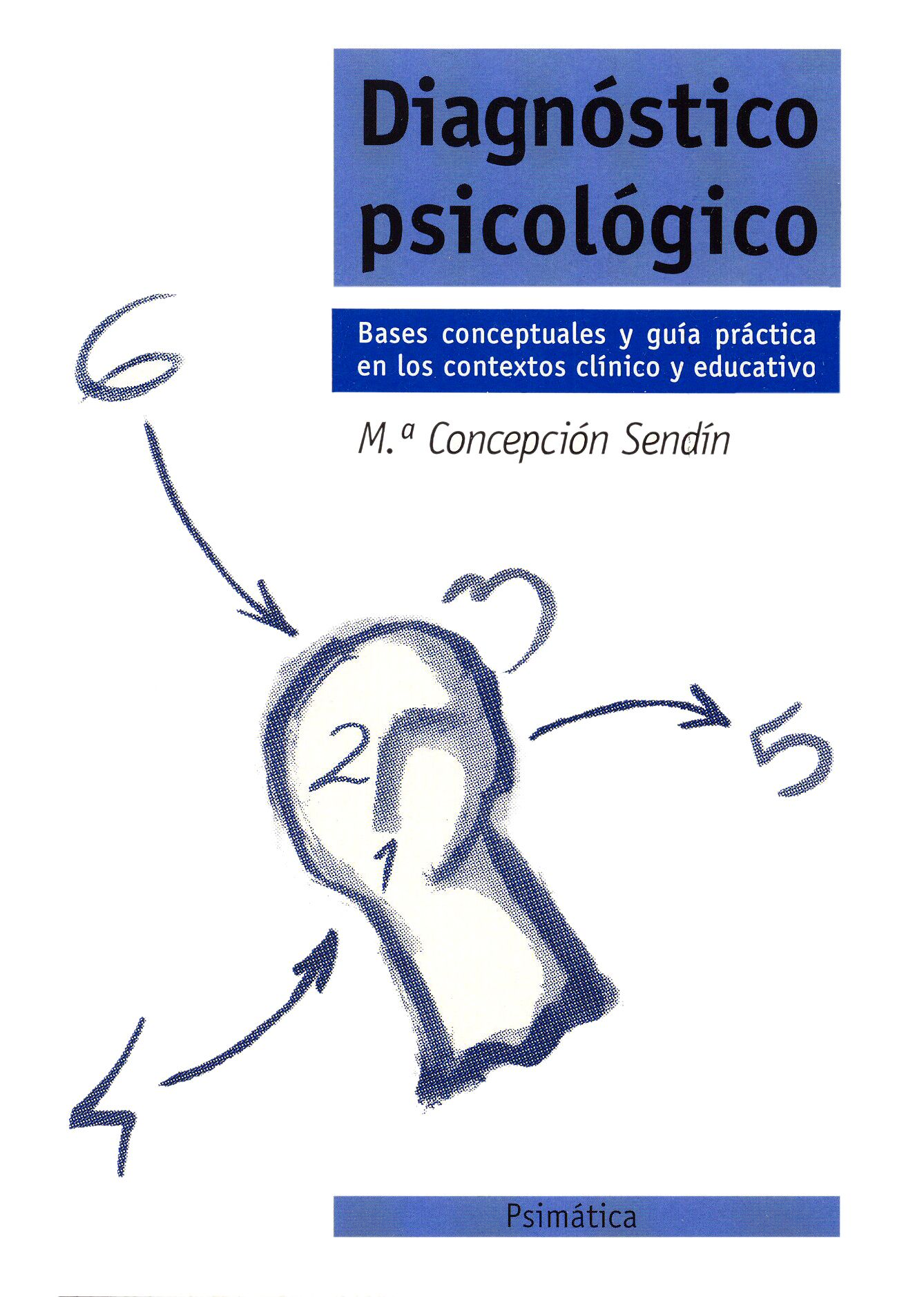DIAGNOSTICO PSICOLOGICO EPUB