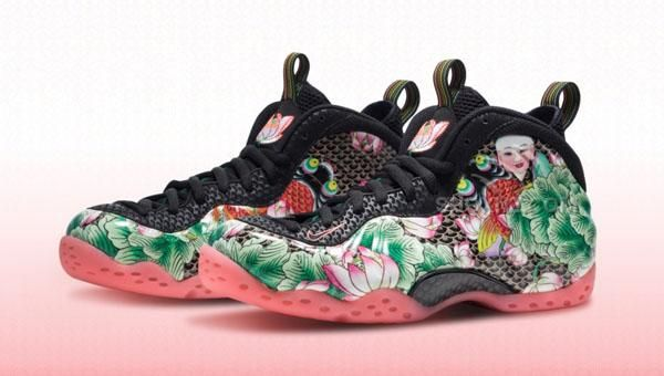 Find this Pin and more on Nike Air Foamposite One.
