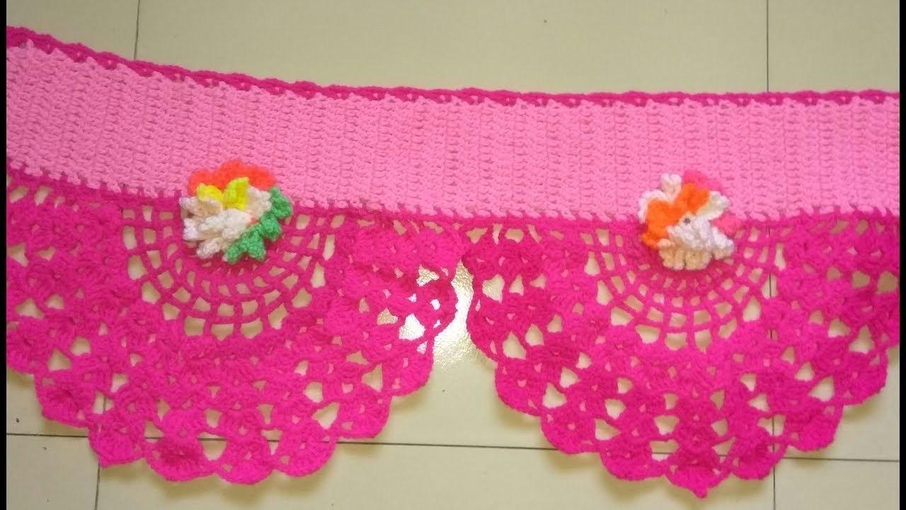 Toran Design 15   crochet toran   Loom weaving, Design