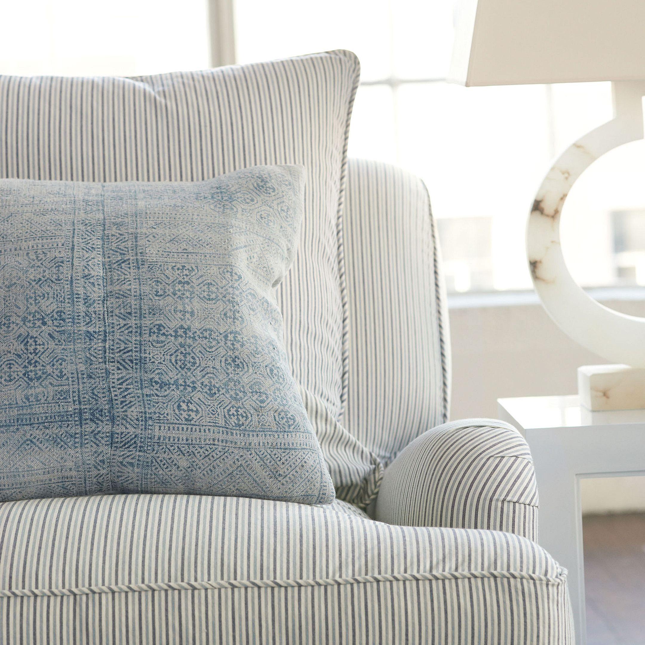 Miramar Sofa In 2020 Furniture Living Room Chairs Striped Chair #striped #living #room #chairs